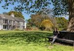 Location vacances Cairnryan - Torrs Warren Country House Bed and Breakfast-4