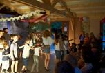 Camping Haute Savoie - Camping Les Iles-4