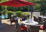 Hôtel 4 étoiles Tremblay-en-France - Mercure Paris Le Bourget-2