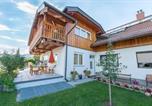 Location vacances Klagenfurt - Ferienwohnung Liskowetz-2