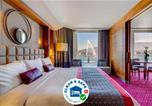 Hôtel 5 étoiles Crozet - Fairmont Grand Hotel Geneva-1