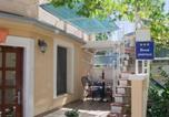 Location vacances Vrbnik - Apartment Buza-4
