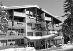 Hôtel Seytroux - Hotel Igloo-1