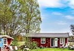 Location vacances Borås - Holiday home Tostared-1