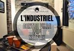 Location vacances Champagne-Ardenne - Charmant Duplex Centre Ville (Wifi - Netflix)-1