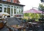 Hôtel Benneckenstein (Harz) - Stadt-gut-Hotel Hoffmanns Gästehaus-2