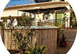 Location vacances Benalúa de las Villas - New Leaf Cortijo Apartment Full disabled access-4