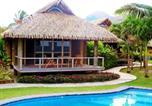 Hôtel Îles Cook - Muri Beach Hideaway