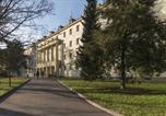 Hôtel Brno - Tauferovy Koleje-2