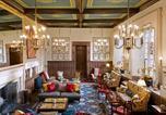Hôtel Cheltenham - Ellenborough Park-4