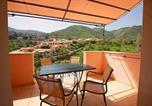 Location vacances  Ville métropolitaine de Palerme - Sun House con terrazza by Wonderful Italy-1
