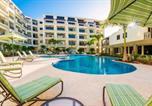 Location vacances Noord - Apartment Acropolis-1