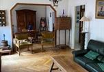 Location vacances Dompierre-les-Ormes - La Clayette Center 2 Bedroom flat-4