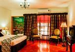 Hôtel Honduras - Real Colonial Hotel-4