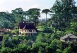 Villages vacances Đà Lạt - Ana Mandara Villas Dalat Resort & Spa-1