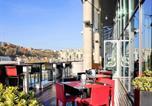 Hôtel Taluyers - Novotel Lyon Confluence-2