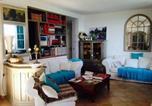 Location vacances Menton - Villa avec Jacuzzi Menton-4