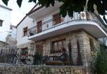 Location vacances Frías de Albarracín - Casa Rural Castellanos-1