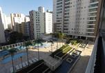 Location vacances Santos - Casa de Carla-4
