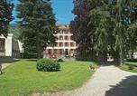 Hôtel Allevard - Hôtel du Parc-1