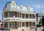 Hôtel Hoek van Holland - Hotel Andante aan Zee
