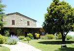 Location vacances Cetona - Patarnione Villa Sleeps 6 Pool Wifi-3