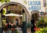 Hôtel Ostheim - La Cour du Bailli Suites & Spa-2