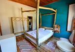 Hôtel Yivli Minaret - Otel Wood House-3