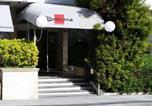 Hôtel Cernex - Hostellerie de la Vendee-1