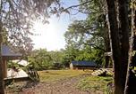 Camping avec WIFI Maine-et-Loire - Camping d'Angers - Lac de Maine-3