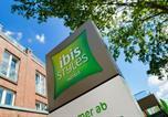 Hôtel Hamburg - Ibis Styles Hamburg Alster City-2