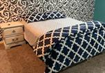 Location vacances St Catharines - Entire Studio/ St Catharines/ Queen Bed/ Niagara Falls-1