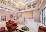 Hôtel Shantou - Vienna Hotel Chaoyang High-Speed Train Station-4