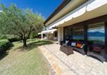 Location vacances San Zeno di Montagna - Villa Elysium-1