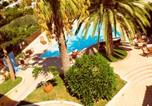 Hôtel Grèce - Kissamos Hotel-2