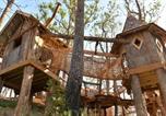Location vacances Pigeon Forge - Cedar Lodge 503-2