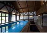 Hôtel Ruhpolding - Aktivhotel & Gasthof Schmelz - Wellness und Spa-3
