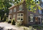 Location vacances Leende - Modern Villa near Forest in Leende-1