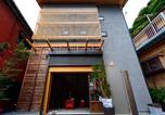 Hôtel Kamakura - Kichinya Yagoro-1