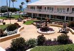Hôtel Lantana - Dover House Resort-1