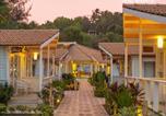 Hôtel Canacona - The White Resort-3