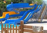 Camping avec Club enfants / Top famille Provence-Alpes-Côte d'Azur - Camping La Vidaresse  -3