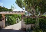 Location vacances Gallinaro - Italyfarmstay-1