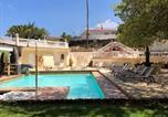 Hôtel Adeje - Liberty Cottage Tenerife-1