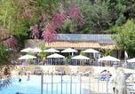 Hôtel La Croix-Valmer - Hotel Residence Beach-3