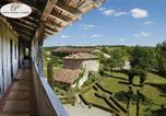 Location vacances Penne - Château de Mayragues-2