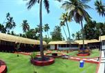 Villages vacances Alleppey - Oyo 5237 Island Lake Resort-1