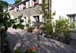 Hôtel Plurien - La Fontaine de Resnel-4