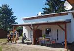 Camping Wesenberg - Kanucamp Altfriesack-4