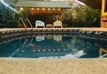 Hôtel Quepos - Jungle Creek-2